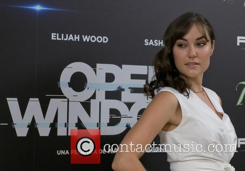 'Open Windows' Madrid photocall