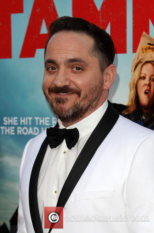 Ben Falcone, TCL Chinese Theatre