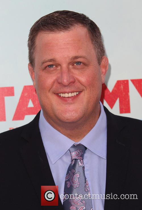 Billy Gardell 2