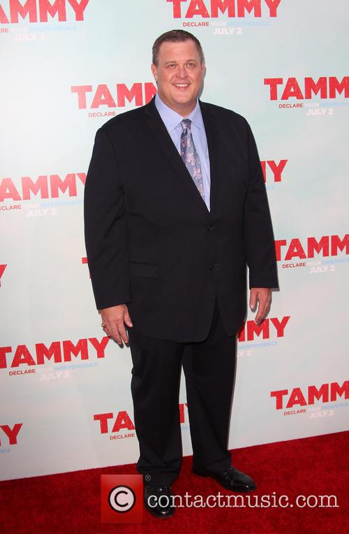 Billy Gardell 1