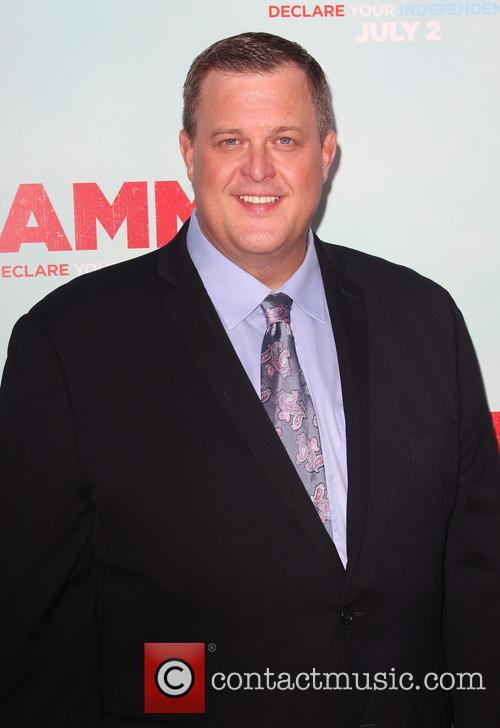Billy Gardell 3