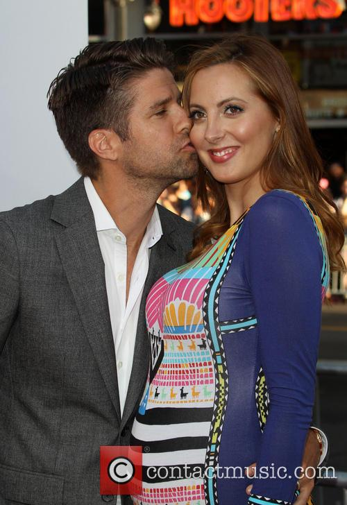 Eva Amurri and Kyle Martino 2