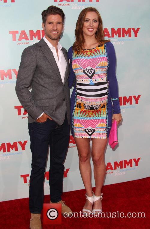 Eva Amurri and Kyle Martino 9