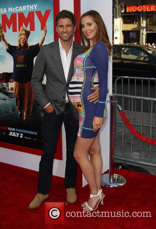 Eva Amurri and Kyle Martino 6