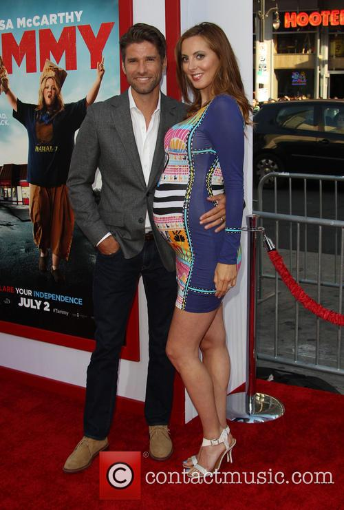 Eva Amurri and Kyle Martino 8