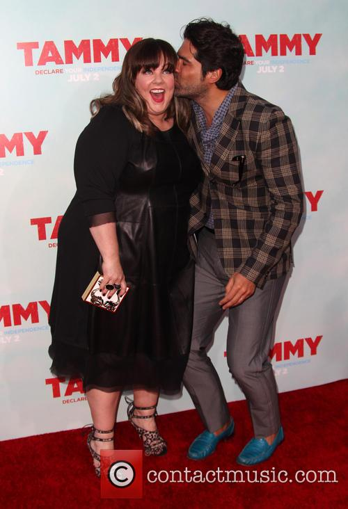 Melissa Mccarthy and Guest 9