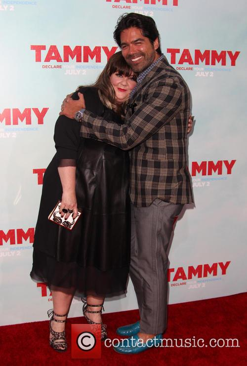 melissa mccarthy guest los angeles premiere of tammy 4267446