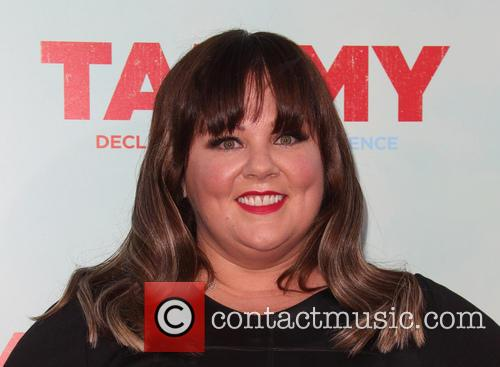 melissa mccarthy los angeles premiere of tammy 4266889