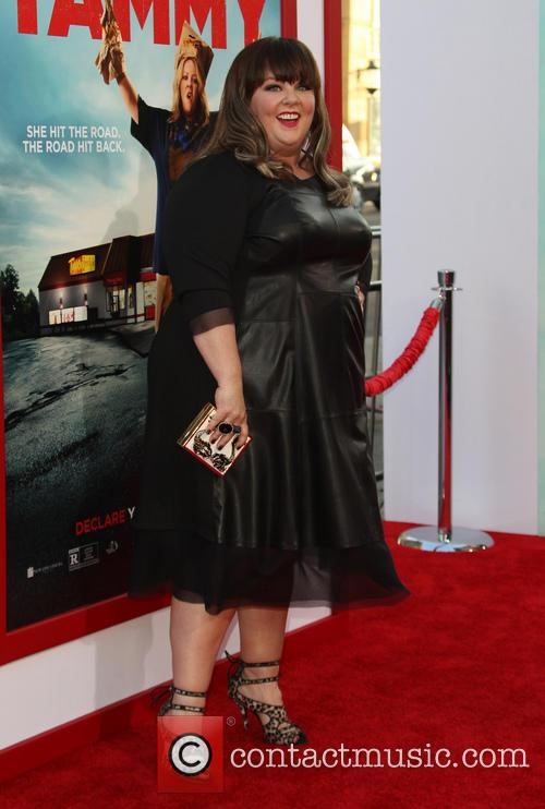 melissa mccarthy los angeles premiere of tammy 4267434