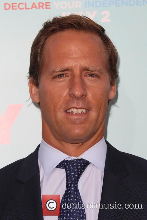 Nat Faxon, TCL Chinese Theatre