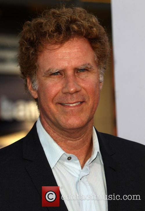will ferrell los angeles premiere of tammy 4267438