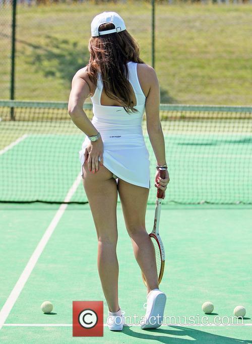 Tennis and Pascal Craymer 7