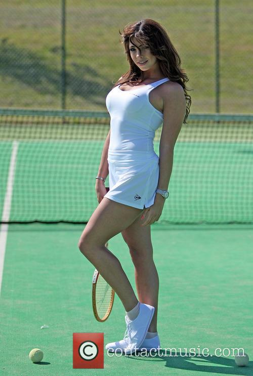 Tennis and Pascal Craymer 8