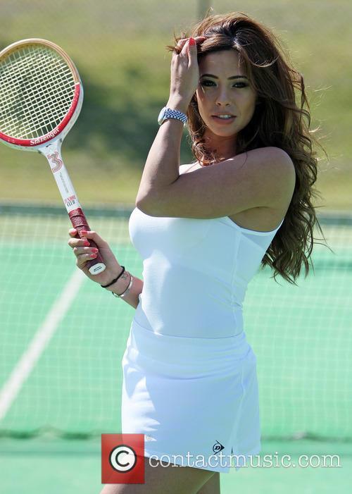 Tennis and Pascal Craymer 9