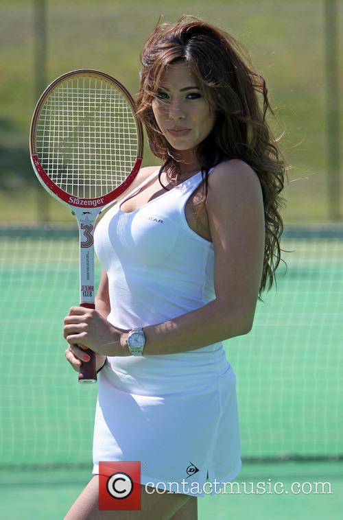 Tennis and Pascal Craymer 11