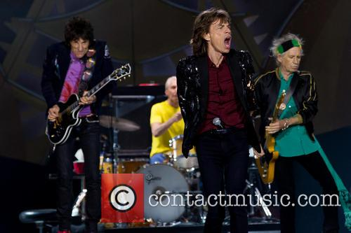 mick jagger ronnie wood keith richards the rolling stones 4268059