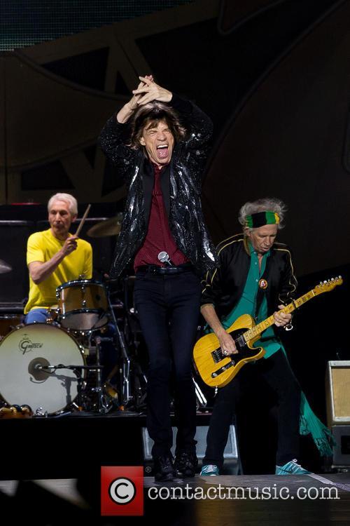 Mick Jagger 8