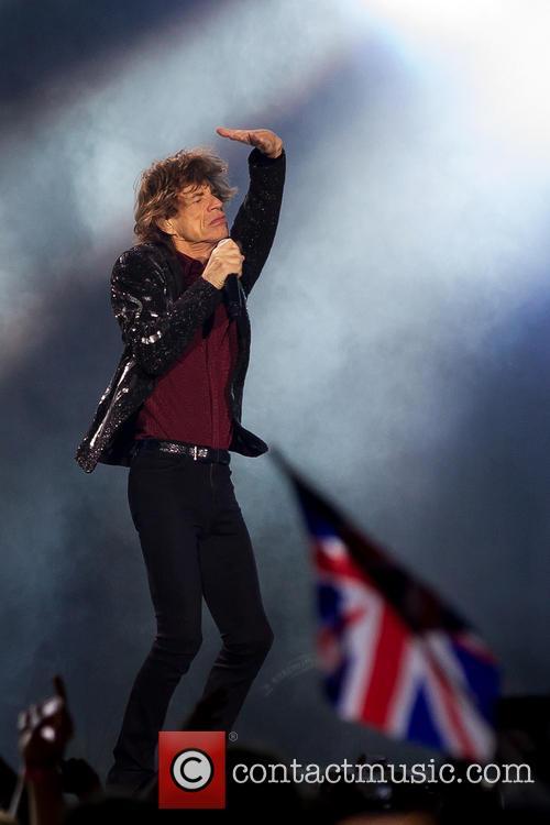 Mick Jagger 12