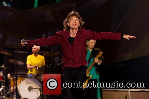 mick jagger the rolling stones in concert 4268065