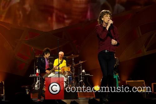 mick jagger the rolling stones in concert 4268069