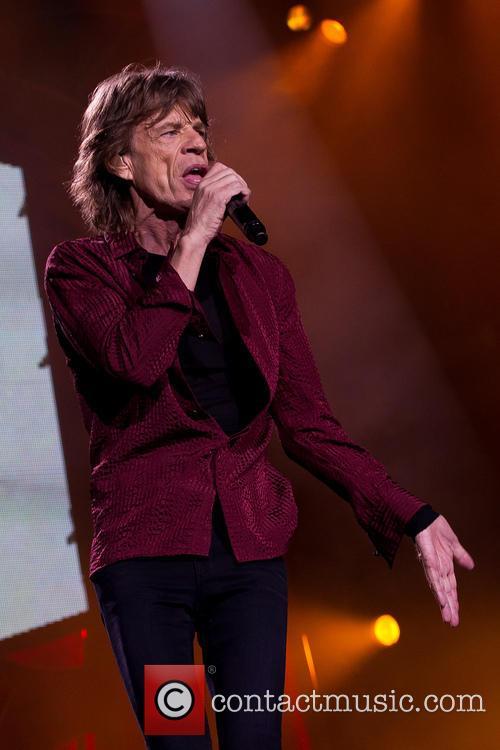 Mick Jagger 18