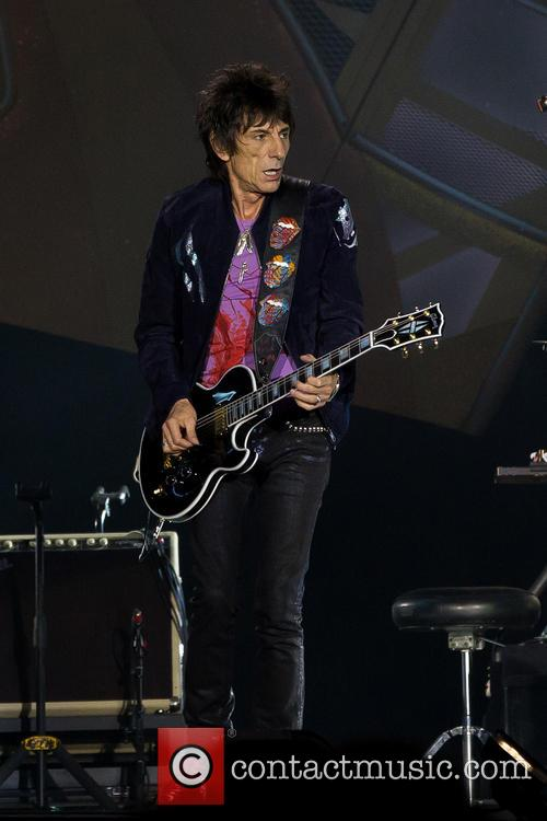 The Rolling Stones and Concert 1