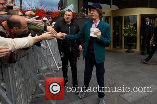 Mick Jagger 3