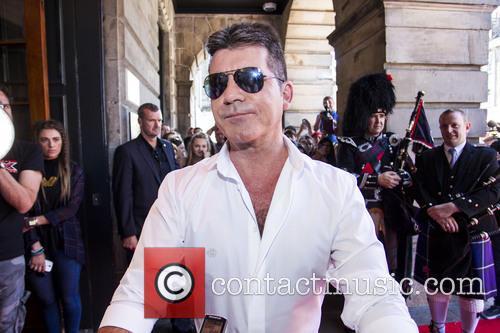 Simon Cowell 12