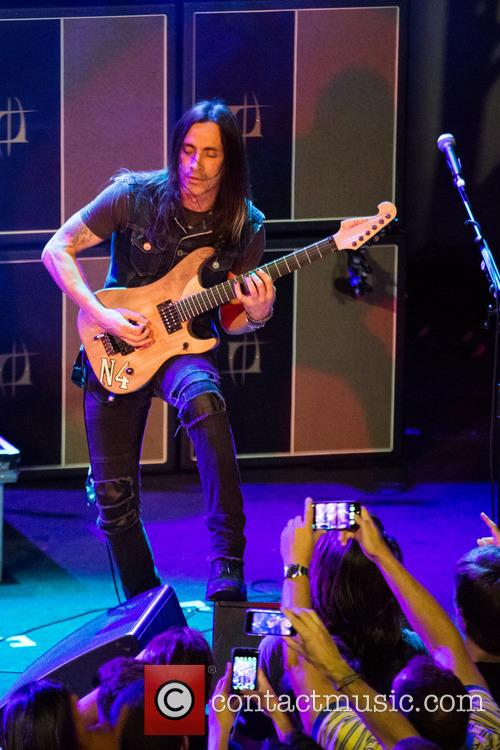 Extreme and Nuno Bettencourt