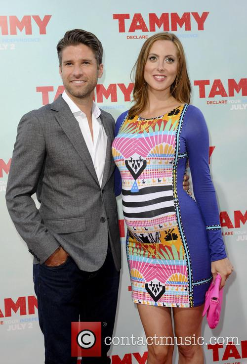 Eva Amurri and Kyle Martino 5