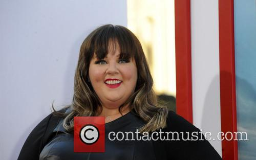 Melissa McCarthy 8