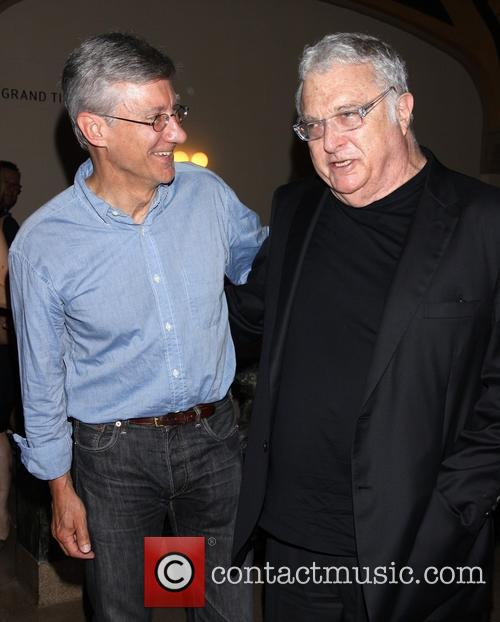 David Garrison and Randy Newman 2