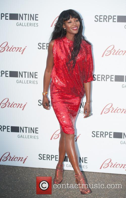Naomi Campbell 4