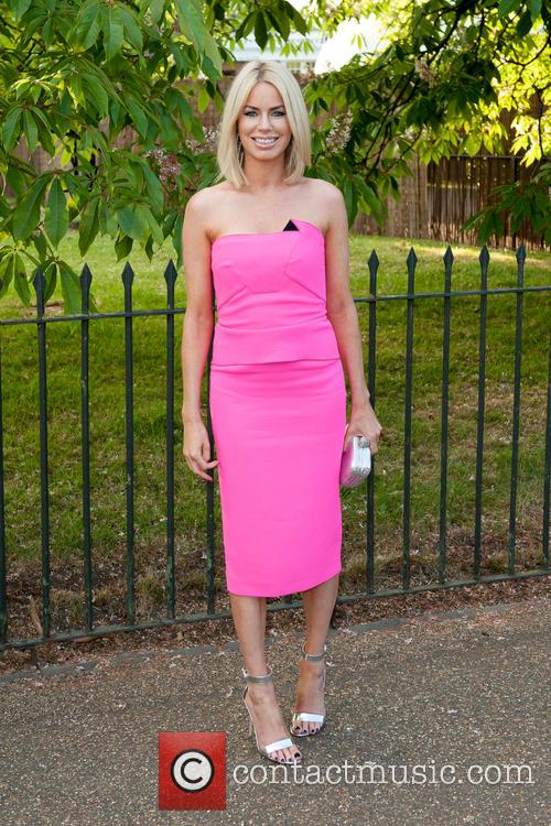 Caroline Stansbury 9