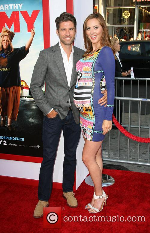 Eva Amurri and Kyle Martino 3