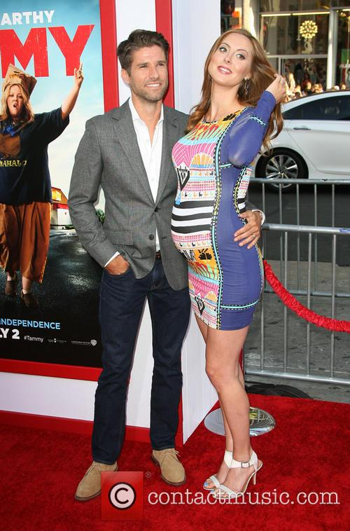 Eva Amurri and Kyle Martino 4