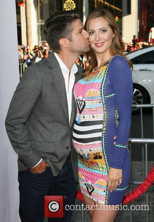 Eva Amurri and Kyle Martino 7