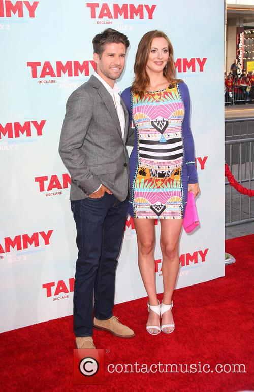 Eva Amurri and Kyle Martino 10