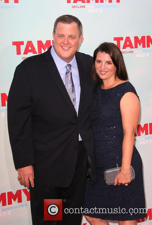 Billy Gardell, TCL Chinese Theatre
