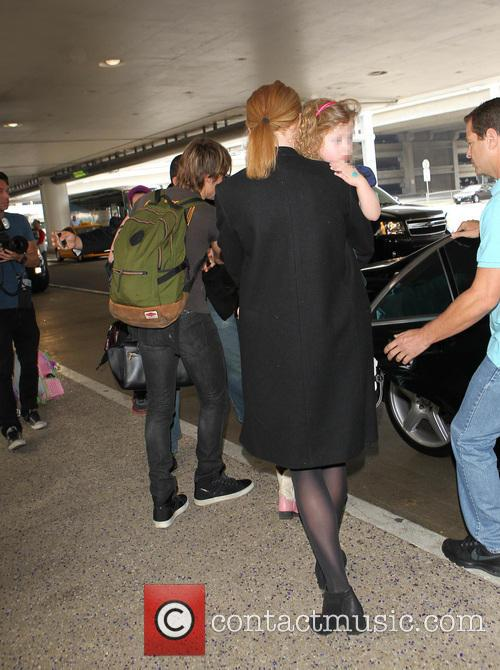 nicole kidman keith urban faith margaret kidman urban nicole 4269491