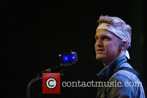 Cody Simpson headlines at The Queen's Hall