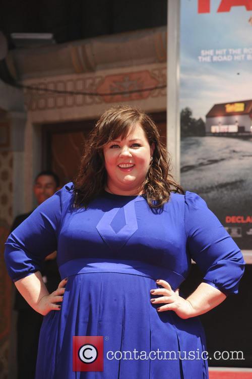 Melissa McCarthy 25