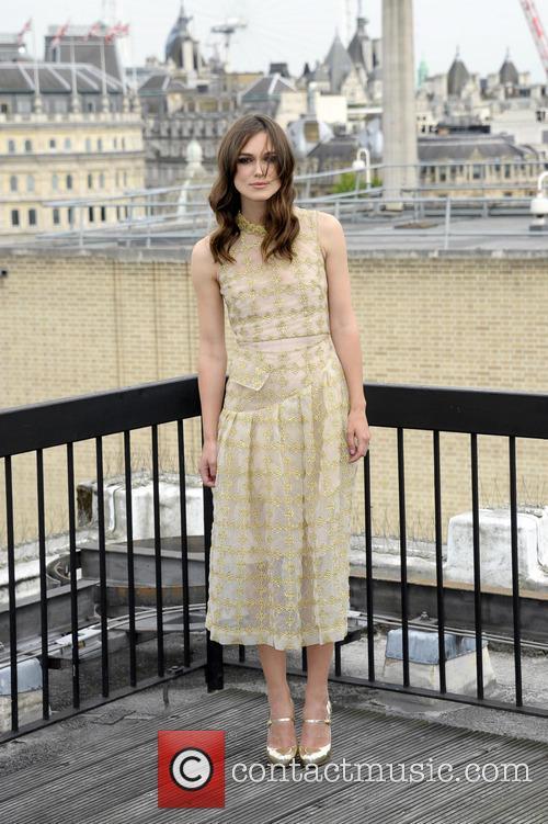 Kiera Knightley 9