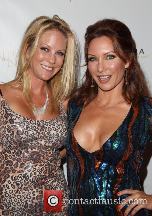 Jaimie Beebe and Jennifer Korbin 2