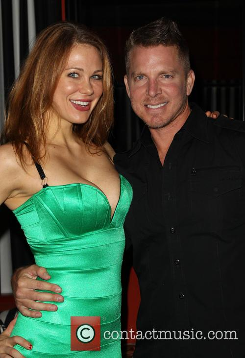 Maitland Ward and Guest 6