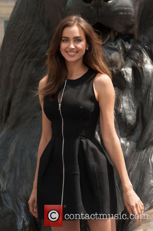 Irina Shayk 9