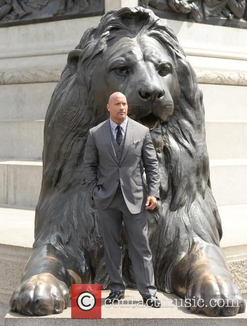 Dwayne Johnson 6