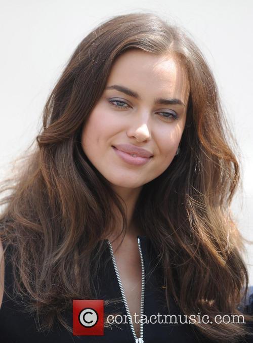 Irina Shayk 7