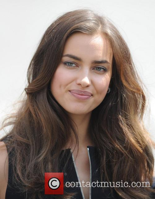 Irina Shayk 10