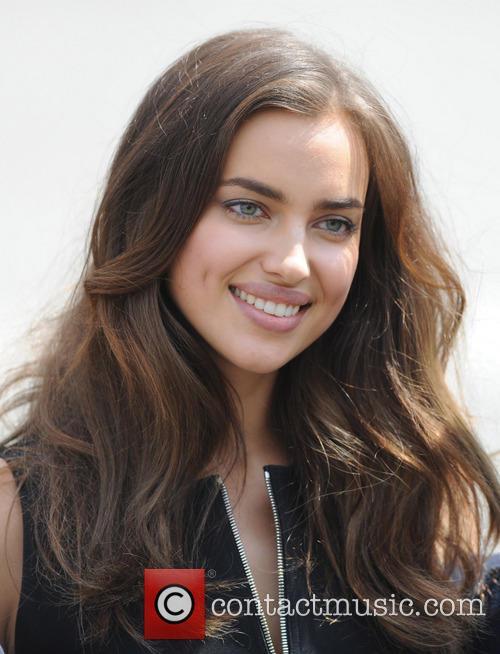 Irina Shayk 12